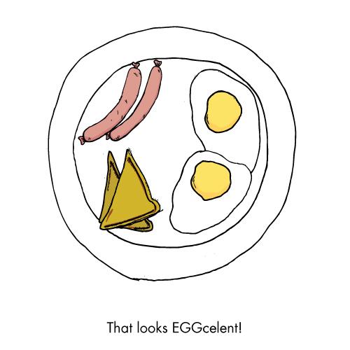 egg-celent
