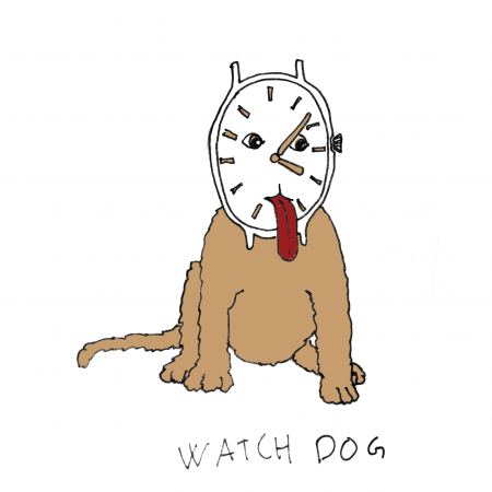 Watch dog
