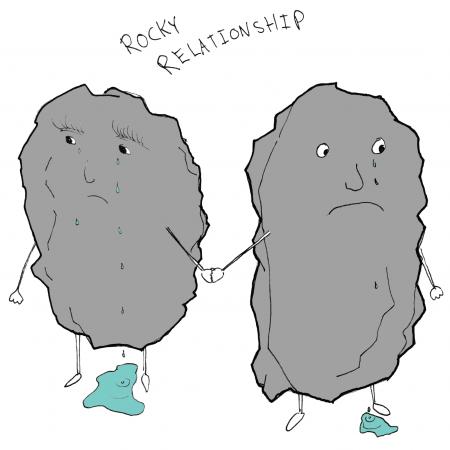 Rocky Relationship
